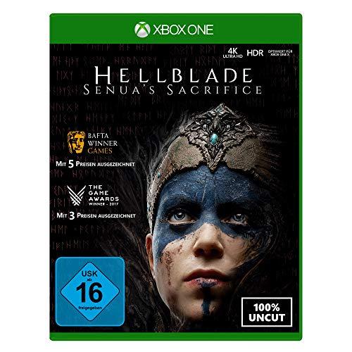 Hellblade: Senua's Sacrifice - [Xbox One]