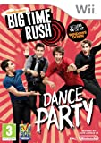 Big Time Rush: Dance Party [Importación Francesa]