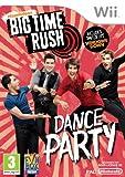 Big Time Rush: Dance Party [Importación Francesa]