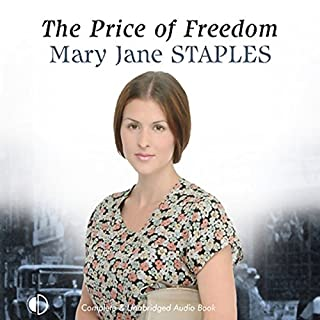 The Price of Freedom cover art