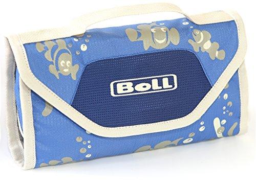 Boll Kinder Kids Toiletry Kulturbeutel, Dutch Blue, One Size