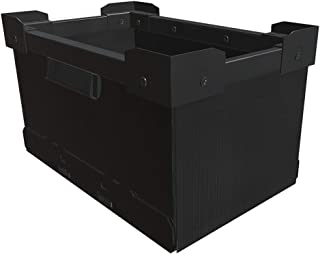 DMR Container Small (無地ブラック)
