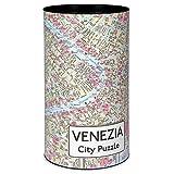 Extragoods City Puzzle - Venedig Premium Puzzle Erwachsenenpuzzle Spiele Puzzle Städtepuzzle