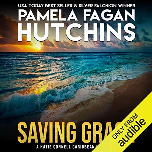 Saving Grace (What Doesn't Kill You, #1) cover art