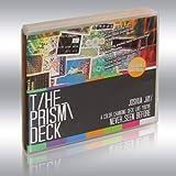SOLOMAGIA Prism Deck by Joshua Jay - Dvd e Gimmick - Dvd e Didattica - Giochi di Magia