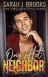 One Hot Neighbor (Love on Fire 4)