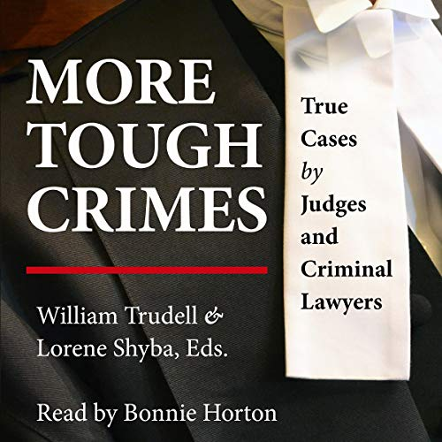 More Tough Crimes cover art