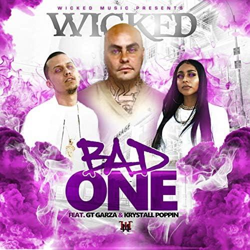 Wicked feat. Gt Garza & Krystall Poppin