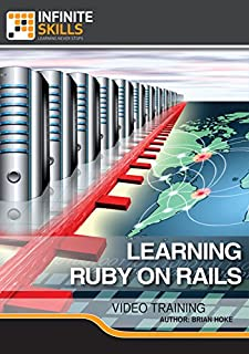 Learning Ruby On Rails [Online Code]