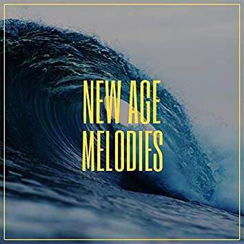 """"""" New Age Spa Melodies """""""