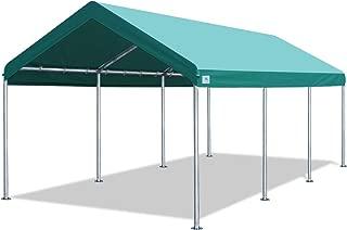 Best aluminum carport canopy Reviews