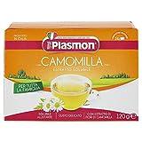 Plasmon Camomilla Estratto Solubile, 24 x 5 g