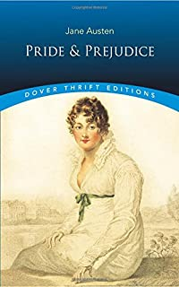 pride and prejudice penguin english library