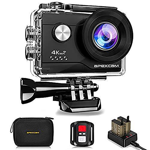 Apexcam『M80 Air アクションカメラ』