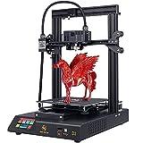 Stampante 3D MINGDA D2, stampante fai da te FDM con estrusore aggiornato e touch screen da...