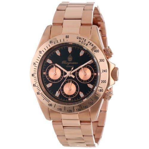 Burgmeister BM212-320 - Cronografo da uomo