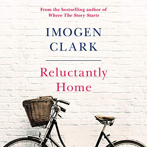 Reluctantly Home cover art