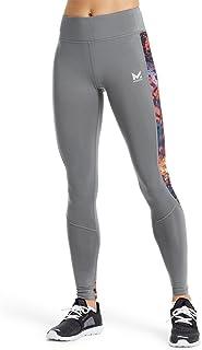 Mission Womens Mission Women's vaporactive Altitude Full Length Leggings MISFA17W035-P