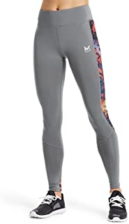 Mission Women's VaporActive Altitude Full Length Leggings