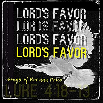 Lord's Favor