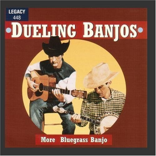 More Bluegrass Banjo