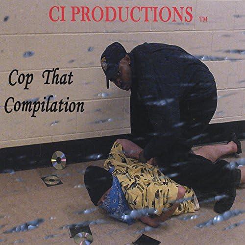CI Productions