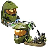 Mega Construx Halo Green Master Chief (GWY97)