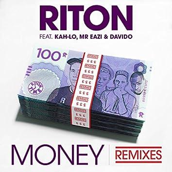 Money (feat Kah-Lo, Mr Eazi & Davido) [Remixes]