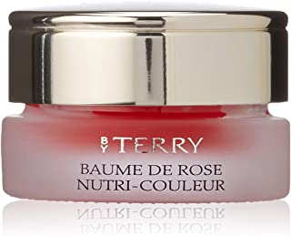 By Terry Baume De Rose Nutri-Couleur - # 3 Cherry Bomb for Women - 0.24 oz Balm, 7.2 Milliliter