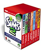 Sims 2 Box Set - Prima Official Game Guide de Prima Games