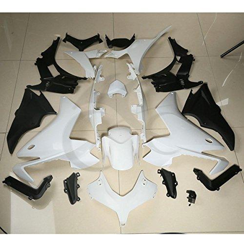 TCMT ABS Plastic Fairing Body Bodywork Cowl Set Fits For Honda CBR500R CBR 500 R 2013 2014