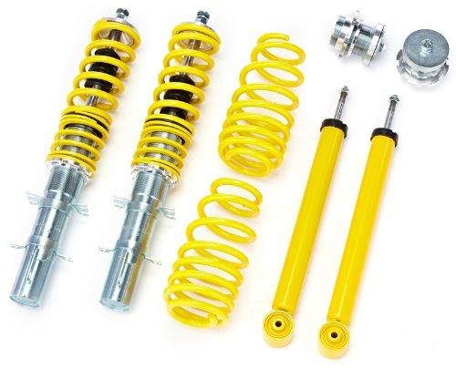 FK Automotive SMOP9001 Kit de Suspension Roscada AK Street