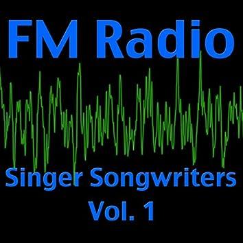 FM Radio- Singer Songwriters Vol. 1 (Live)