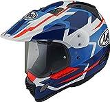 ARAI Helmet Tour-X4 Depart Blue M