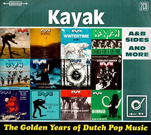 Kayak - Golden Years Of Dutch Pop Music