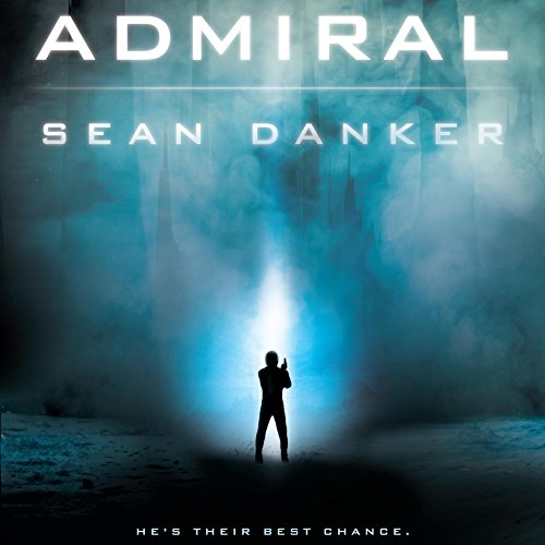 Admiral audiobook cover art