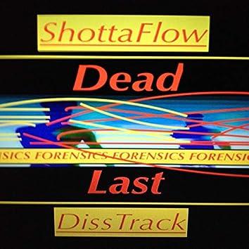 NLE Choppa Dis Track ShottaFlow Shootback