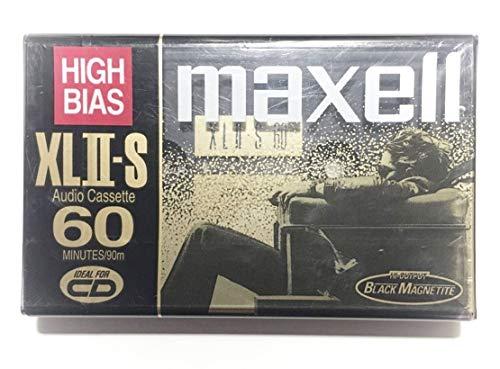 Maxell XL II-S 60