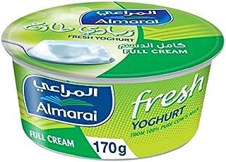 Al-Marai Full Fat Zabadi  170 gram