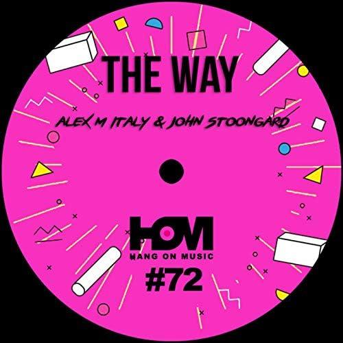 Alex M (Italy) & John Stoongard