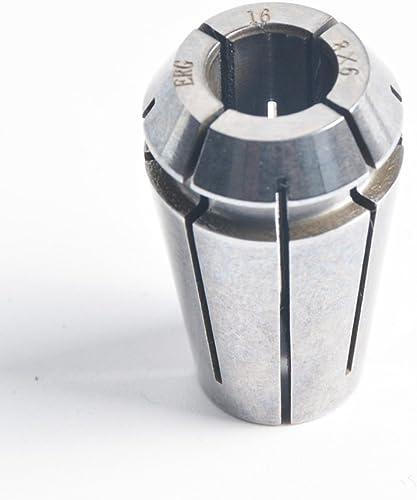 lowest ERG16 8×6 Advanced Formula Spring Steel Collet Sleeve discount Tap,For Lathe CNC Engraving Machine & Lathe Milling sale Chuck outlet online sale