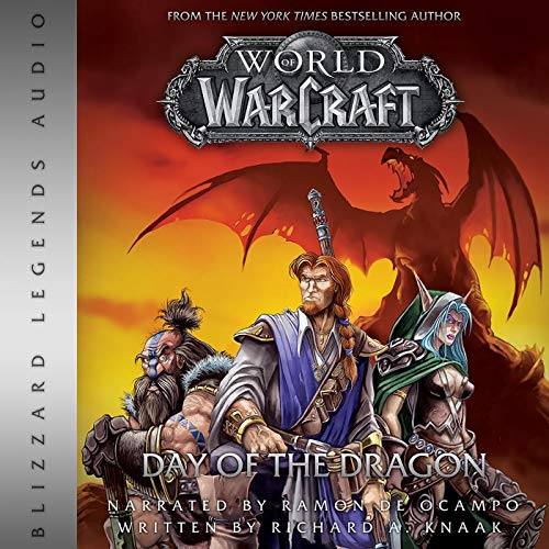 Warcraft cover art