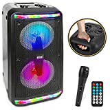 Portable Party Speakers