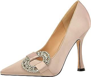 BalaMasa Womens APL12231 Pu Heeled Sandals