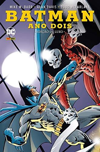 Batman: Ano Dois
