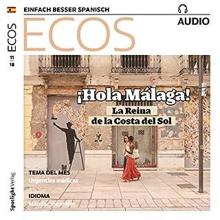 ECOS Audio - Urgencias médicas. 11/2018 Titelbild