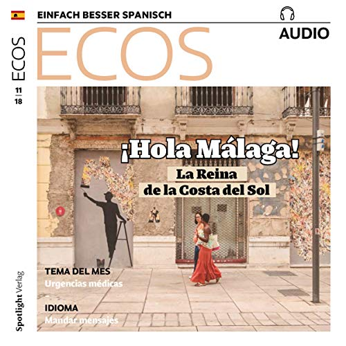 ECOS Audio - Urgencias médicas. 11/2018     Spanisch lernen Audio - Medizinische Notfälle              By:                                                                                                                                 Covadonga Jimenez                               Narrated by:                                                                                                                                 div.                      Length: 55 mins     Not rated yet     Overall 0.0