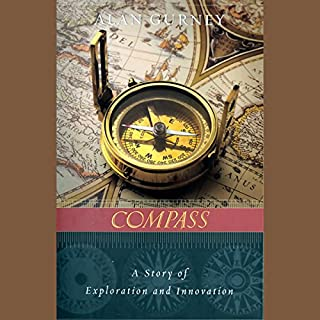 Compass cover art
