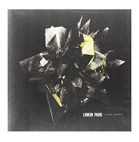 Living Things [Vinyl LP]