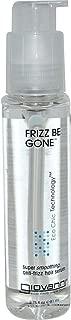 Giovanni, Frizz Be Gone, Super Smoothing, Anti-Frizz Hair Serum, 2.75 fl oz (81 ml)
